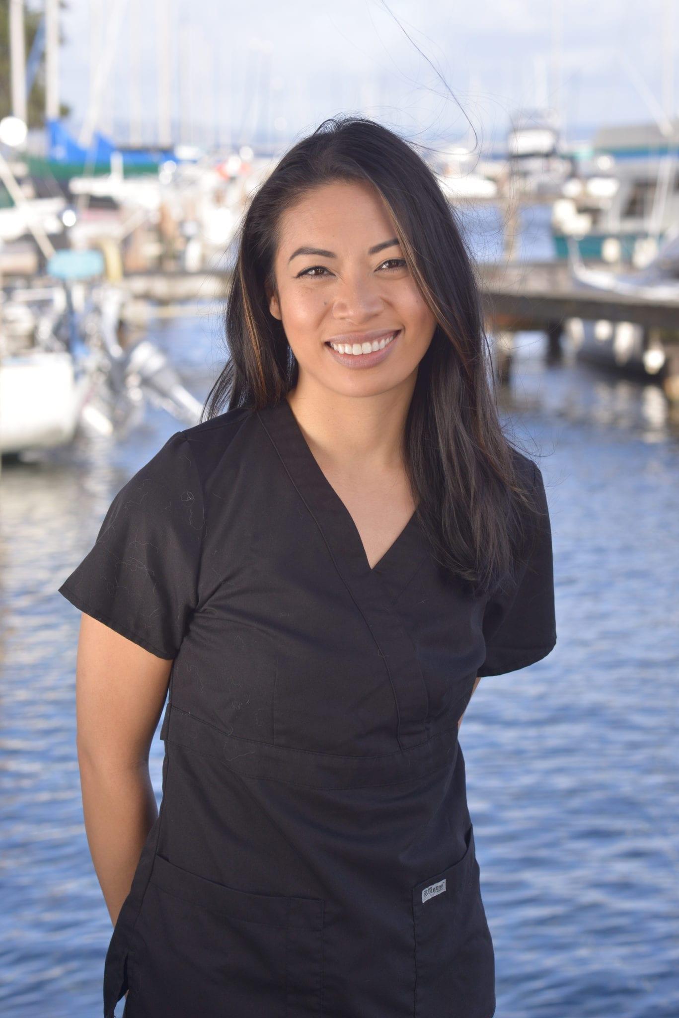 Linda Nguyen Hygiene 32 Pearls Seattle Dentistry